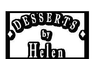 Desserts by Helen