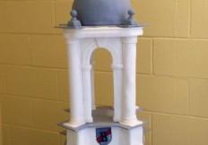 seminary cake